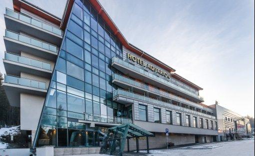 Hotel **** Hotel Aquarion Zakopane / 0