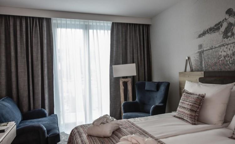 Hotel **** Hotel Aquarion Zakopane / 4