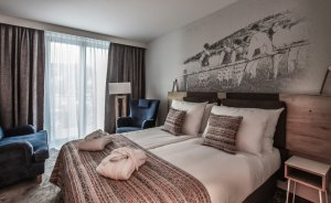 Hotel Aquarion Zakopane Hotel **** / 1