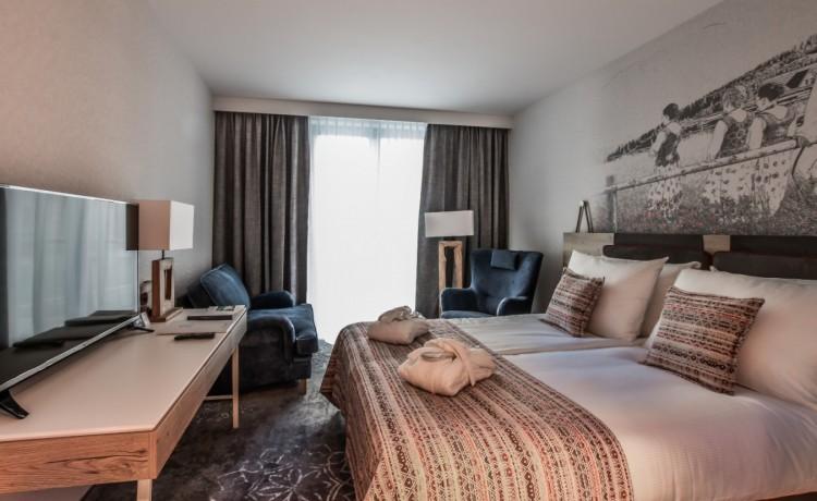 Hotel **** Hotel Aquarion Zakopane / 11