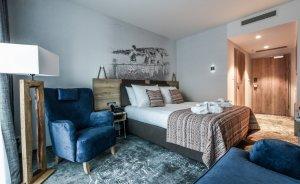 Hotel Aquarion Zakopane Hotel **** / 3