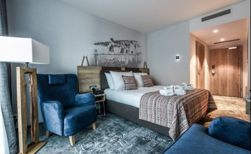 Hotel **** Hotel Aquarion Zakopane / 6