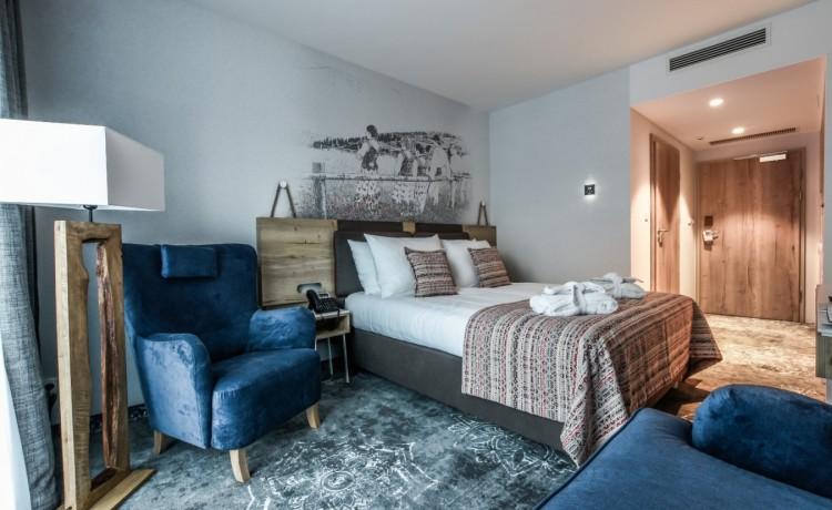 Hotel **** Hotel Aquarion Zakopane / 10