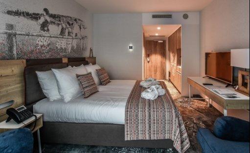 Hotel **** Hotel Aquarion Zakopane / 5