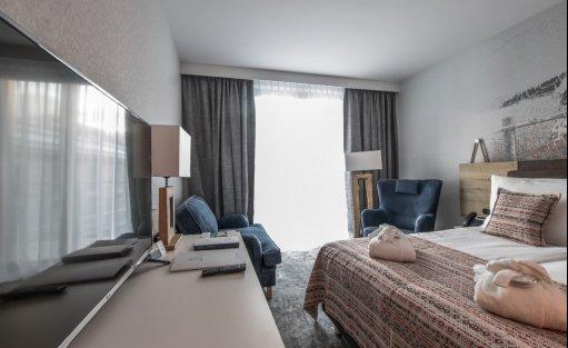 Hotel **** Hotel Aquarion Zakopane / 2