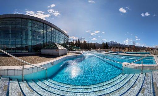 Hotel **** Hotel Aquarion Zakopane / 17