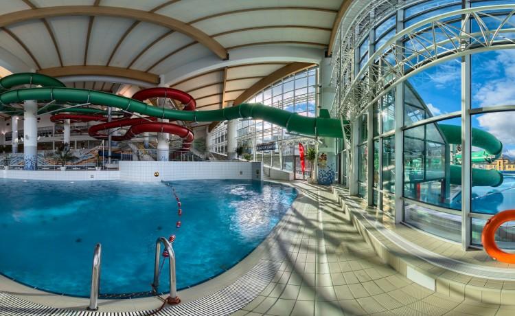 Hotel **** Hotel Aquarion Zakopane / 15