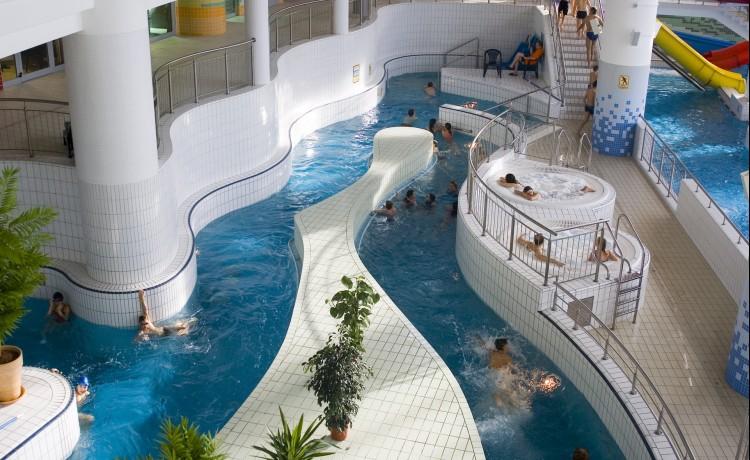 Hotel **** Hotel Aquarion Zakopane / 16