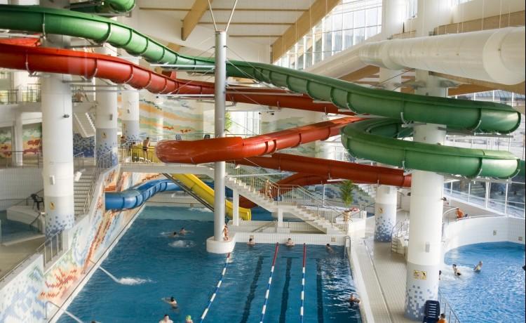 Hotel **** Hotel Aquarion Zakopane / 14