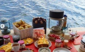 HT Houseboats / Domy na wodzie Mielno Wyjątkowe miejsce / 1