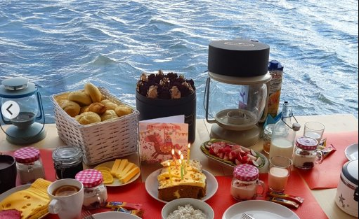 Wyjątkowe miejsce HT Houseboats / Domy na wodzie Mielno / 32