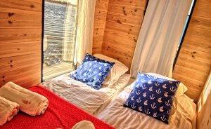 HT Houseboats / Domy na wodzie Mielno Wyjątkowe miejsce / 7