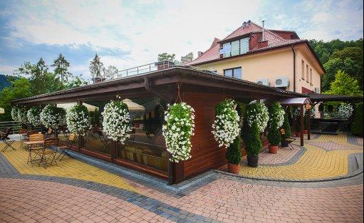 Hotel ** Hotel Łaziska / 1