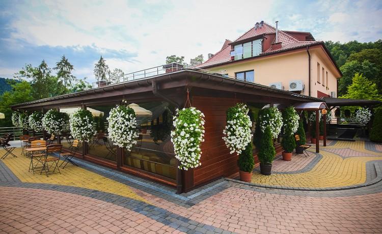Hotel ** Hotel Łaziska / 7