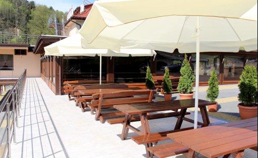 Hotel ** Hotel Łaziska / 4