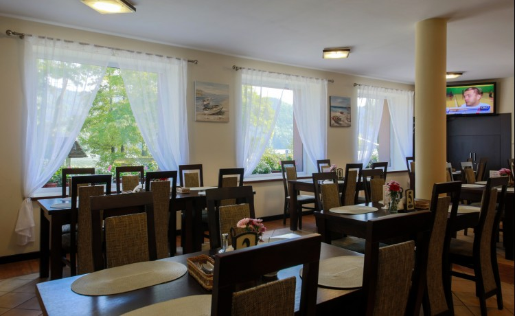 Hotel ** Hotel Łaziska / 38