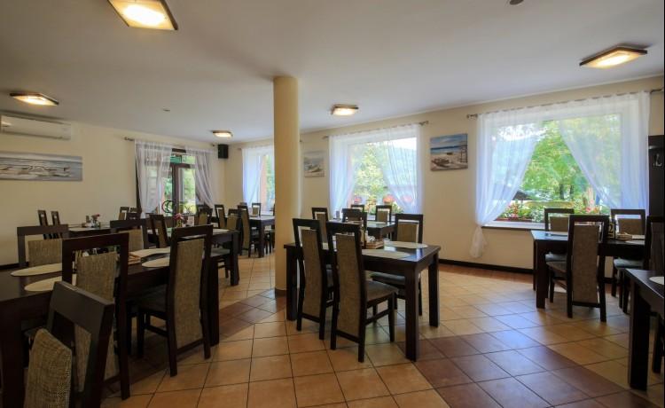 Hotel ** Hotel Łaziska / 36