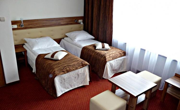Hotel ** Hotel Łaziska / 14