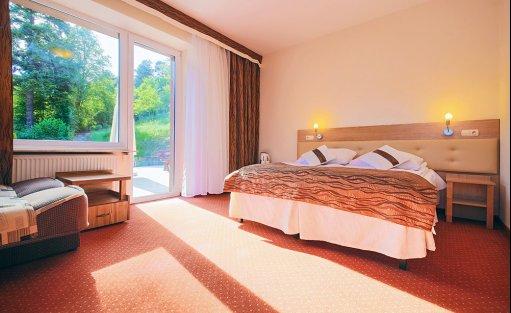Hotel ** Hotel Łaziska / 12