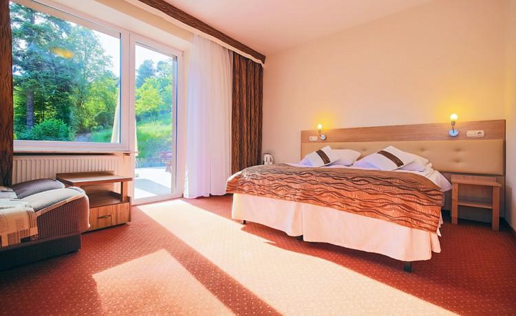 Hotel ** Hotel Łaziska / 17