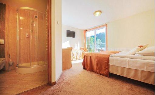 Hotel ** Hotel Łaziska / 6