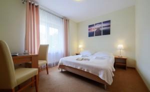 Hotel Łaziska Hotel ** / 3
