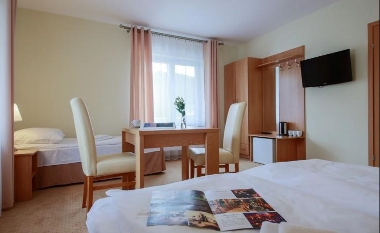Hotel ** Hotel Łaziska / 16