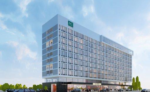 AC Hotels by Marriott Warszawa