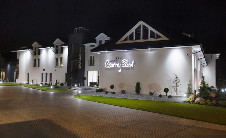 Hotel *** Czarny Staw Hotel / 2