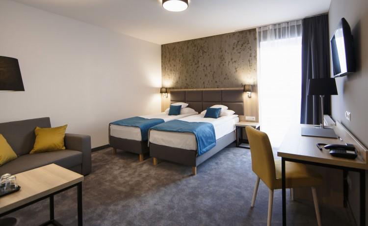 Hotel *** Czarny Staw Hotel / 16