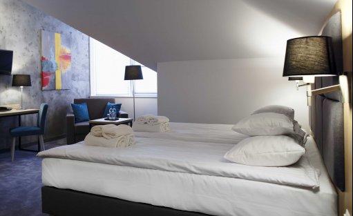 Hotel *** Czarny Staw Hotel / 15