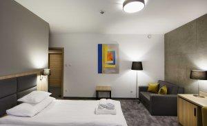 Czarny Staw Hotel Hotel *** / 7