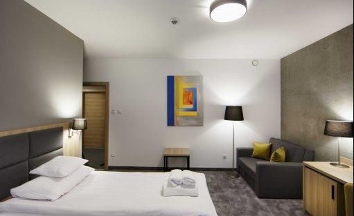 Hotel *** Czarny Staw Hotel / 17