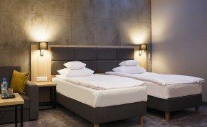 Czarny Staw Hotel Hotel *** / 0