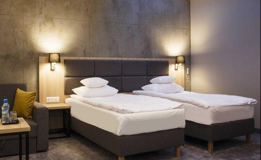 Hotel *** Czarny Staw Hotel / 10