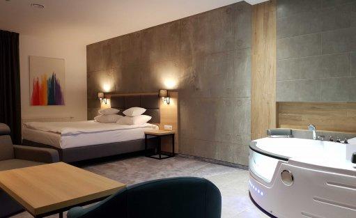 Hotel *** Czarny Staw Hotel / 11