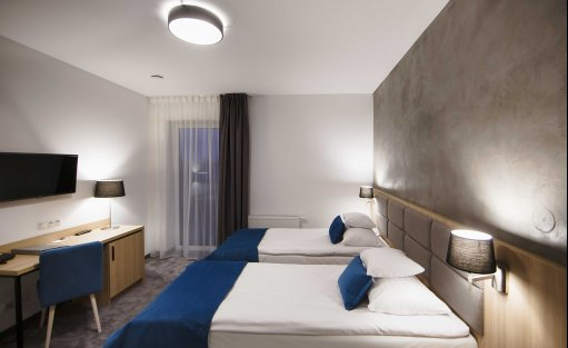 Hotel *** Czarny Staw Hotel / 13