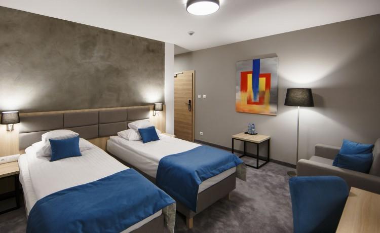 Hotel *** Czarny Staw Hotel / 12