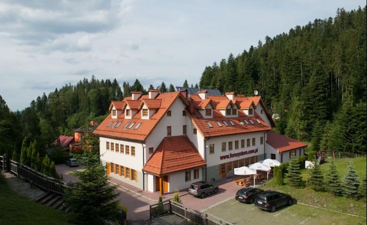 Hotel *** Hotel Fero Lux / 3