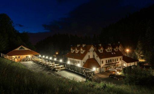 Hotel *** Hotel Fero Lux / 2