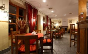Hotel Fero Lux Hotel *** / 1