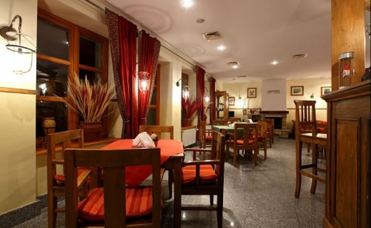 Hotel *** Hotel Fero Lux / 18