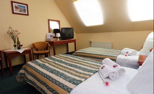 Hotel *** Hotel Fero Lux / 4