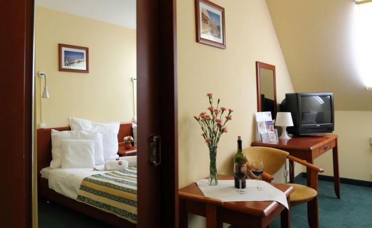 Hotel *** Hotel Fero Lux / 5