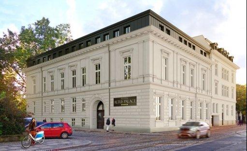 Altus Palace Wrocław