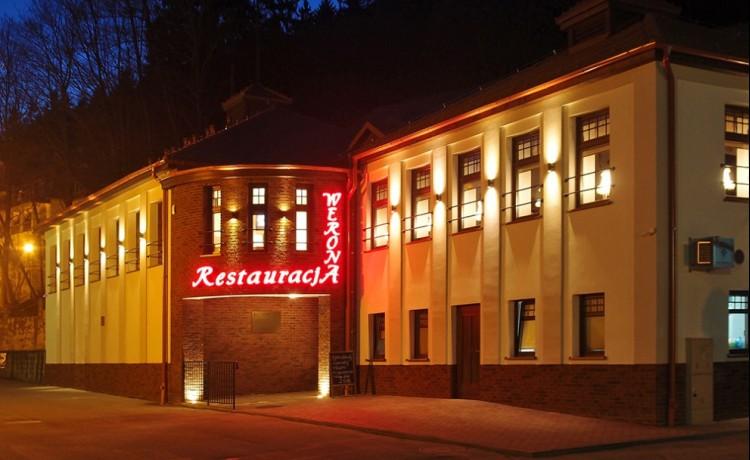 Hotel SPA Werona Wellness & SPA *** / 2