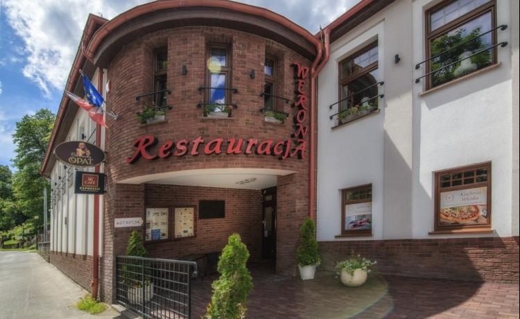 Hotel SPA Werona Wellness & SPA *** / 1
