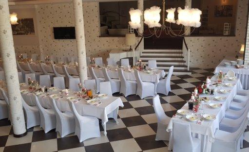 Hotel SPA Werona Wellness & SPA *** / 22