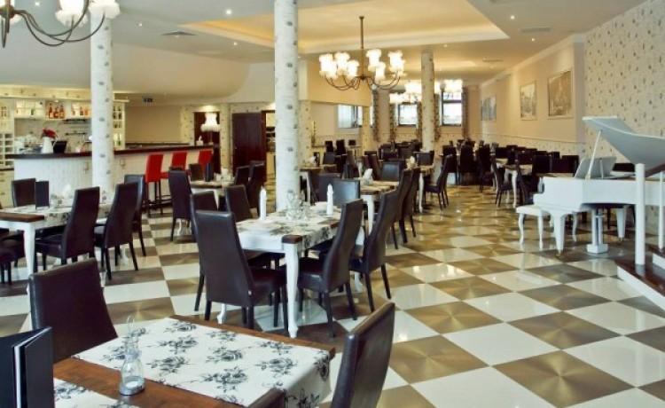 Hotel SPA Werona Wellness & SPA *** / 25