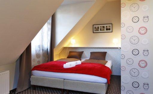Hotel SPA Werona Wellness & SPA *** / 10